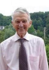 Arzt Dr Maurice Jenaer Begruender der Mikroimmuntherapie - Naturheilkunde