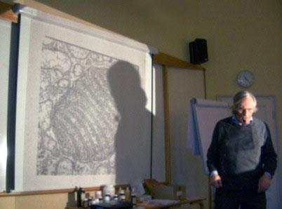Cellsymbiosis Dr med Heinrich Kremer Studie - Naturheilkunde