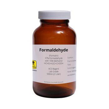 Formaldehyd Umweltgift Naturmedizin 350x350 - Naturheilkunde