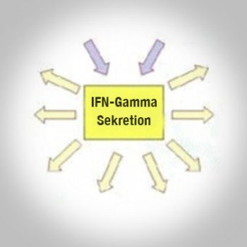 Interferon IFN Gamma Naturheilpraxis 350x350 - Naturheilkunde