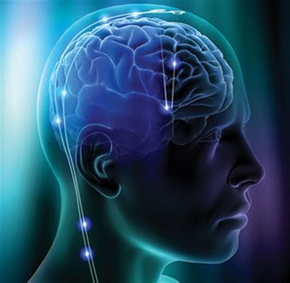 Neurostress - Naturheilkunde