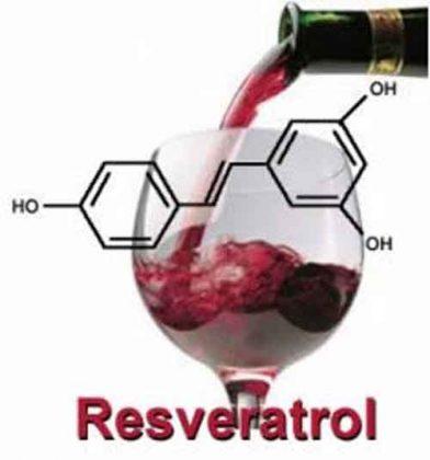 Resveratrol 392x420 - Naturheilkunde