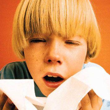Infektanfälligkeit / Abwehrschwäche