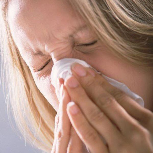 Allergie – Pseudoallergie