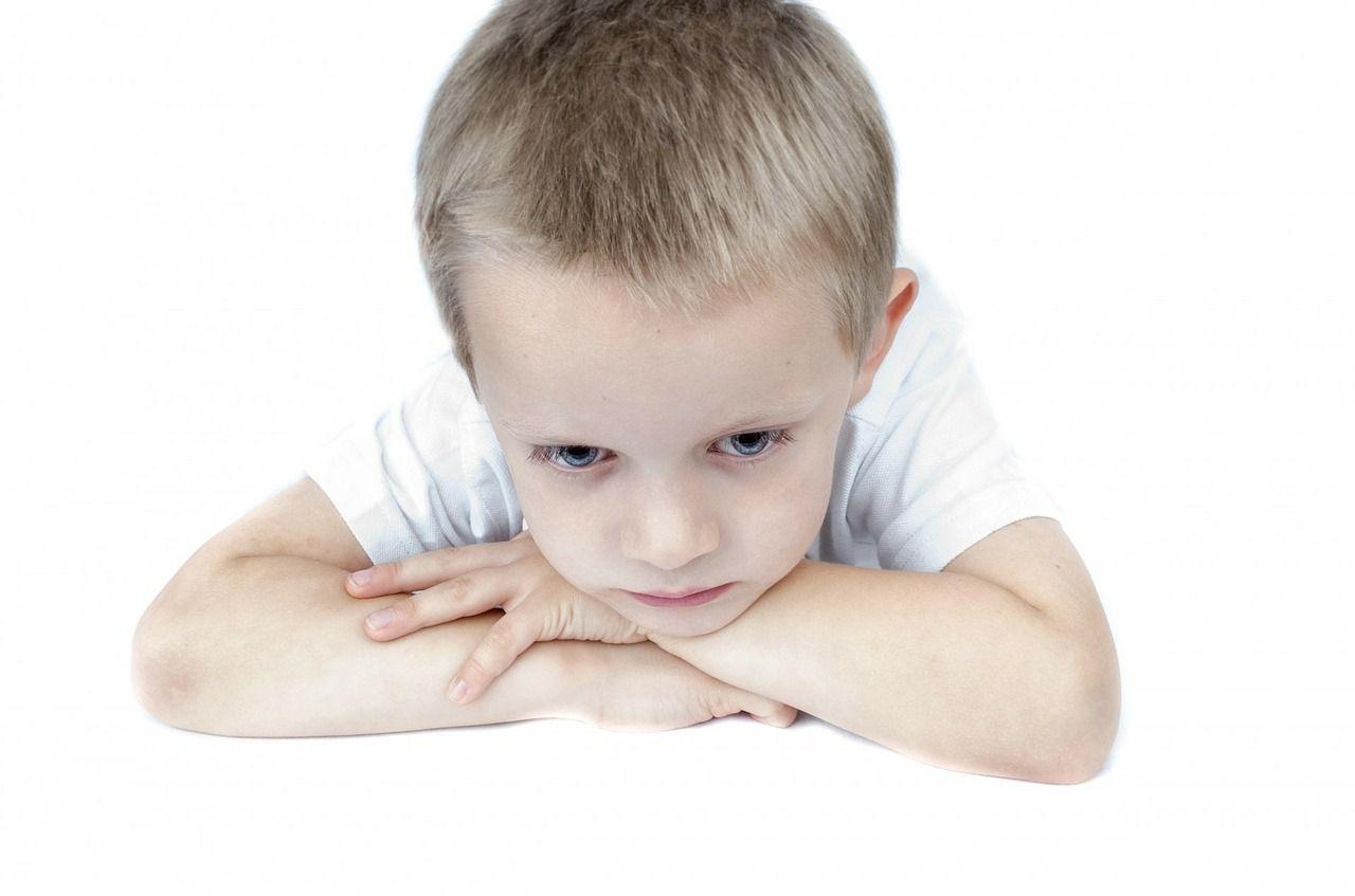 Depression bei Kindern & Jugendlichen
