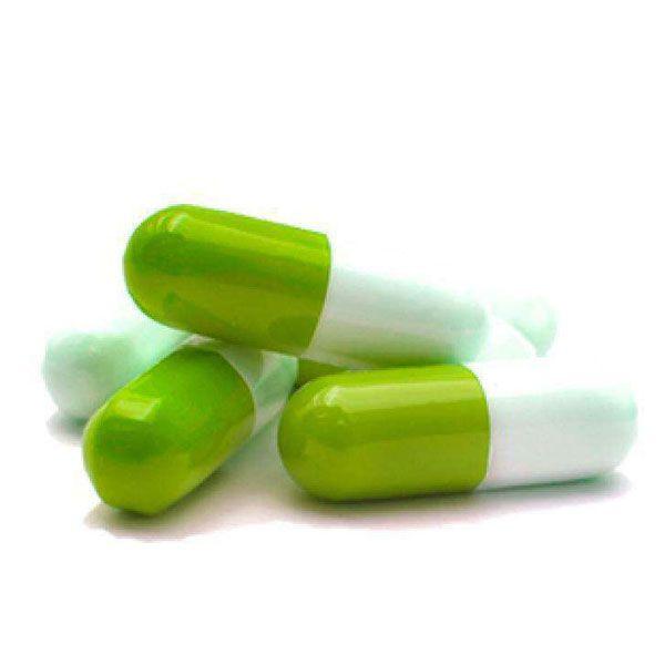 Medikamenten-Testung