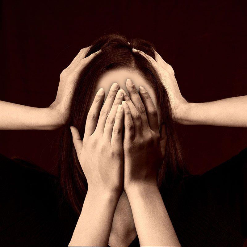Nitrosativer Stress