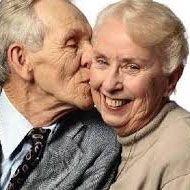 Senioren – Leben im Alter