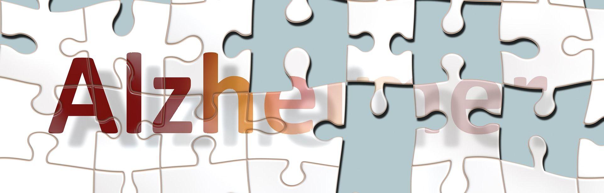 Alzheimer und Herpes Virus