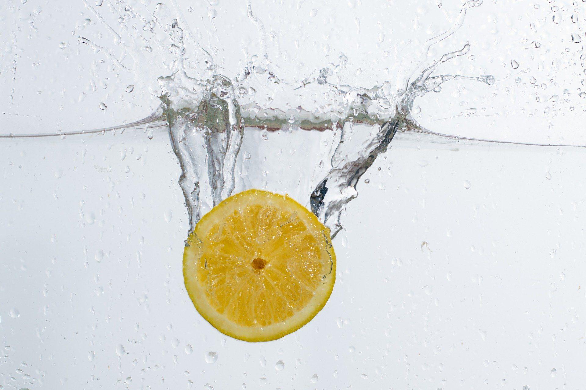 Vitamin C Hochdosis Infusionstherapie