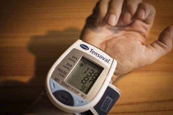 blood pressure 3773347 1920 600x400 - Naturheilkunde