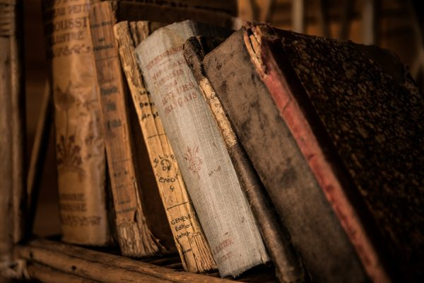 old books 436498 1920 600x400 - Naturheilkunde